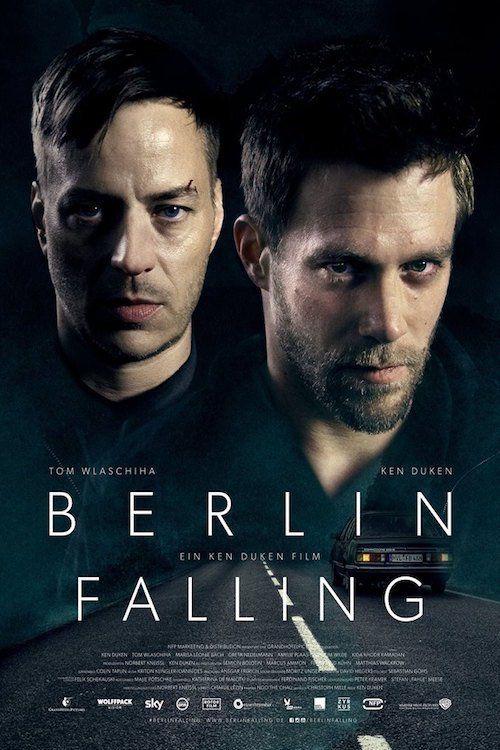 Berlin Falling (2017) Full Movie Streaming HD