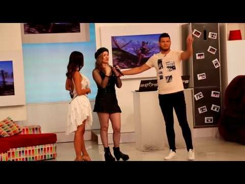 ANITA VANDEGAL – Backstage Antena Stars Tv – Radioumbrela ro | Radio Umbrela | Music live, radio Umbrela News, stiri online Bucuresti