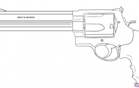 18 best images about gun coloring pages on pinterest for Southern belle coloring pages