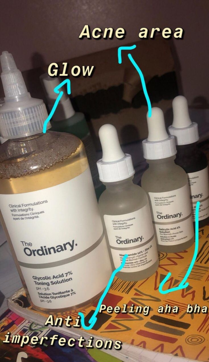 The Ordinary Skin Care Products To Try Skin Care In 2019 Skin