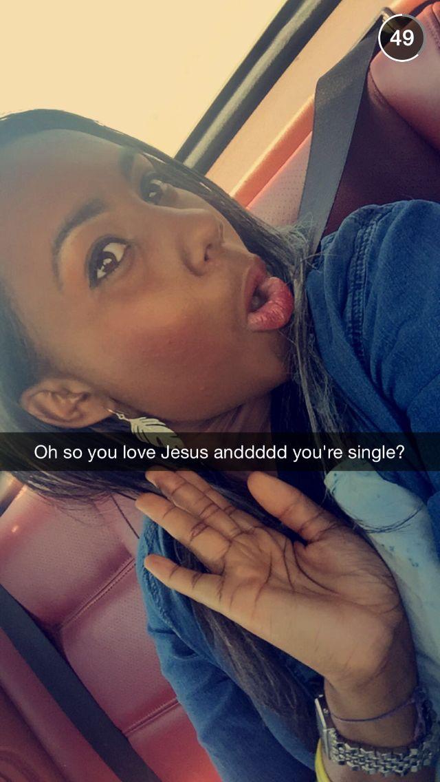 Jamie Grace's snapchat is my favorite