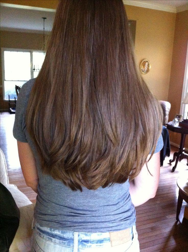 Layers Golden Brown Hair ≼hair≽ Pinterest Cas My