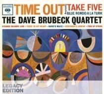 The Dave Brubeck Quartet: Time Out $12.99