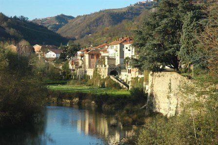 Bistagno , Piemonte, Italy
