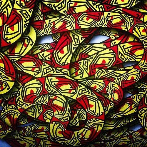 Maori art and design by Johnson Witehira