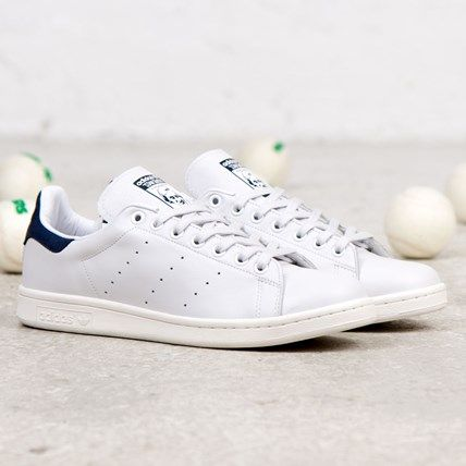 The American tennis icon, Stan Smith began wearing the world´s first  leather tennis shoes in After two successful seasons the decision was made  to ...