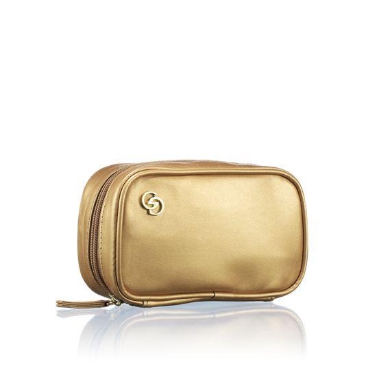 Giordani Gold Beauty Case