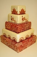 LOVE this cake. Just amazing.