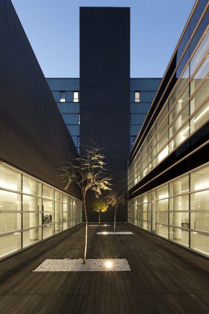 Clínica Guimaraes / Pitagoras Arquitectos Clínica Guimaraes, Portugal – Plataforma Arquitectura