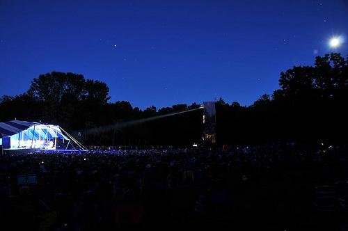 Womyns Music Festivals & Gatherings