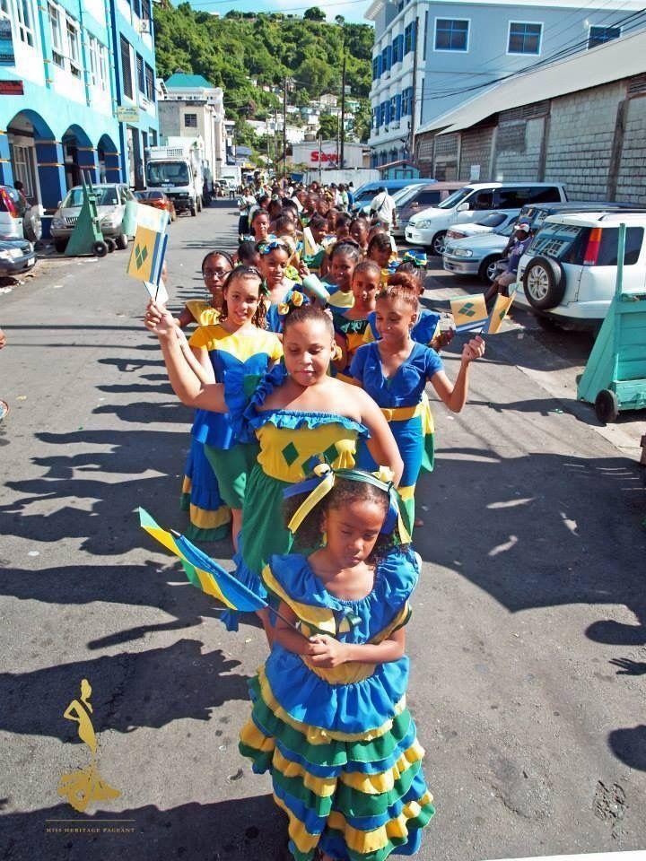 St Vincent And Grenadines St Vincent Grenadines