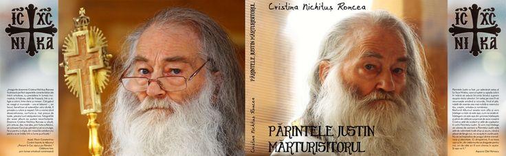 Parintele Justin Marturisitorul - Album foto de Cristina Nichitus Roncea http://parintelejustinparvu.ro/