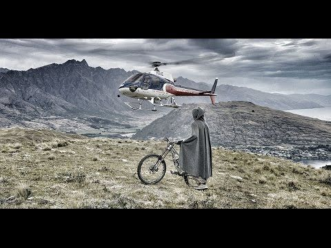 The Hobbit Heli Mountain Biking in New Zealand - http://www.dravenstales.ch/the-hobbit-heli-mountain-biking-in-new-zealand/