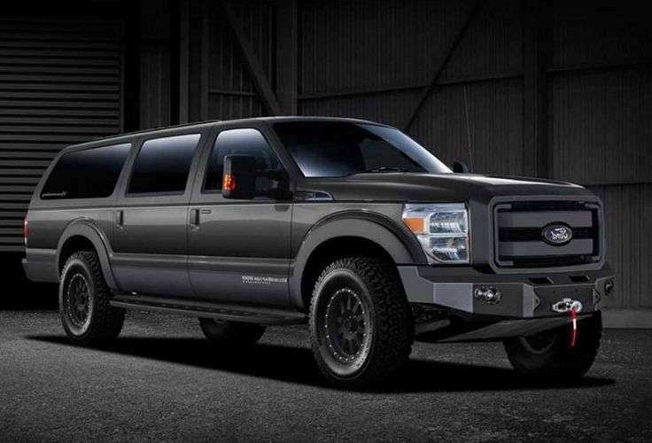 2019 Ford Excursion For Sale | 2017-2018 Car Reviews