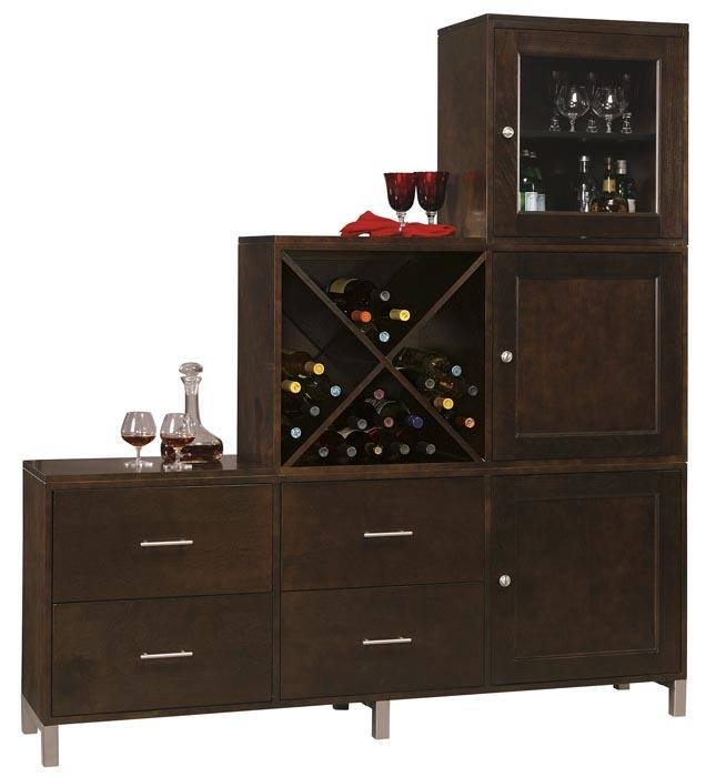 nice wine cabinet wine roomhome barswine