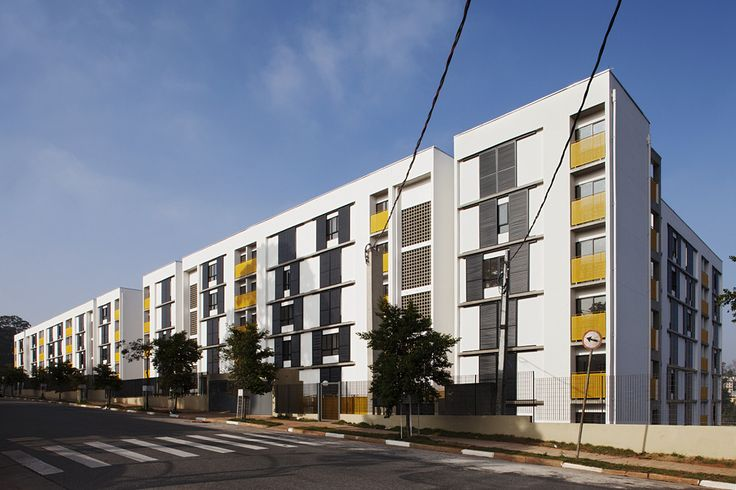Galeria de Residencial Corruíras / Boldarini Arquitetura e Urbanismo - 8
