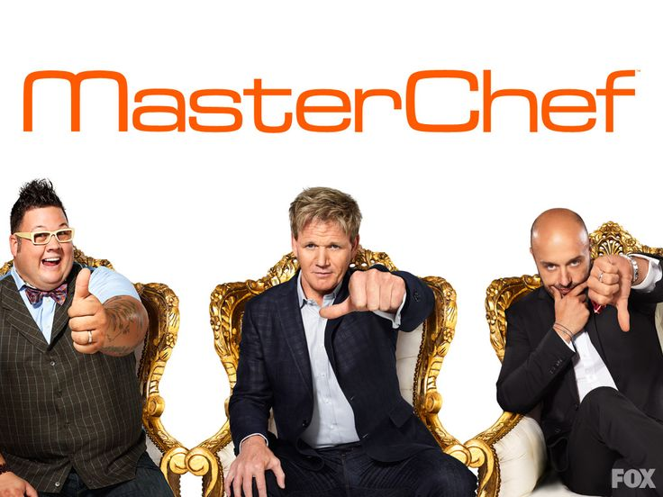 "MasterChef is a U.S. competitive cooking show open to amateur and home chefs. Cooks from all backgrounds and cooking styles audition and compete for the chance to prove their cooking skills. Only one out of 50 hopefuls will become a culinary star and America's next ""Masterchef."" Premiering on the Fox network on July 27, 2010 the show is now in it's sixt season."