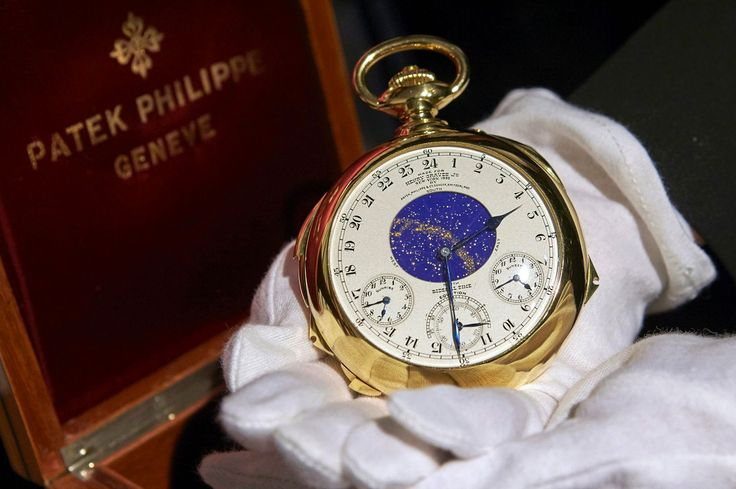 #Patek #Zegarek za 24 miliony http://luxxx.pl/byly-dyrektor-christies-zalicytowal-zegarek-24-000-000/