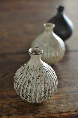 Bud vases/ Reed dispenser