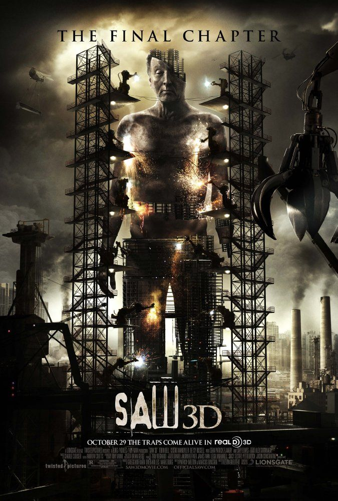 Saw 3D The Final Chapter (2010) Photo Gallery IMDb
