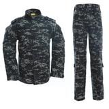 Men Tactical Uniforms Army Military Training Combat Clothing Set – 520outdoor