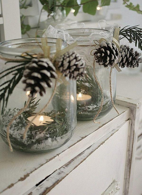 décorer la table de Noël décoration de Noël décoration de Noël