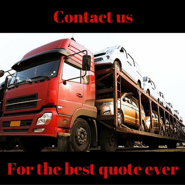 Car Shipping Quote: 1000+ Ideas About Transport Companies On Pinterest