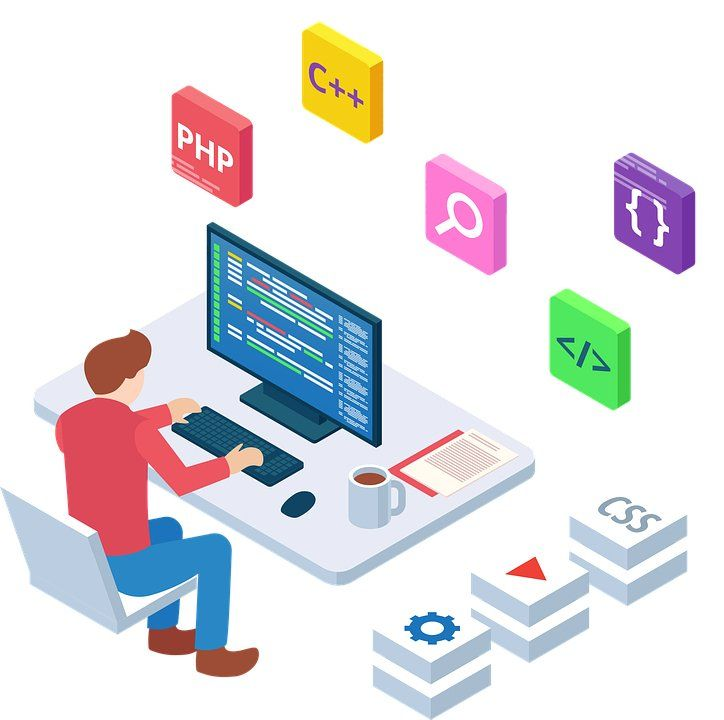 Give A Professional Look To Your Site With Advanced Web Design Development Techniques By L4rg Web Development Design Website Design Web Development