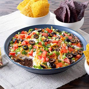 5-Layer+Mexican+Dip