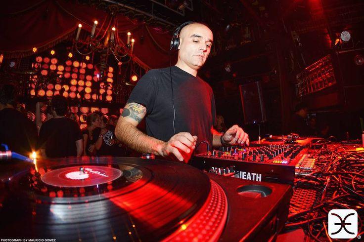 Paco Osuna   ZOOK Electronic Music Photographer