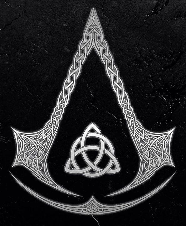 die besten 25 assassins creed logo ideen auf pinterest assassins creed tattoo assassins. Black Bedroom Furniture Sets. Home Design Ideas