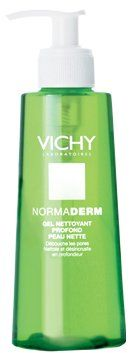 Vichy Normaderm Deep Cleansing Gel 200ml has been published at http://beauty-skincare-supplies.co.uk/vichy-normaderm-deep-cleansing-gel-200ml/