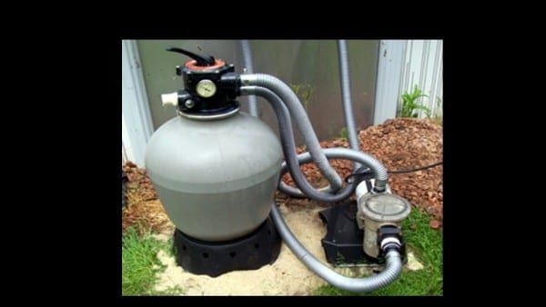 Swimming Pool Pump And Filter Installation Diagram Pool Pump Pool Pumps And Filters Swimming Pools