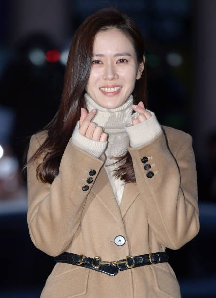 Pin by Su Ann on Son Ye Jin | Korean actresses, Korean