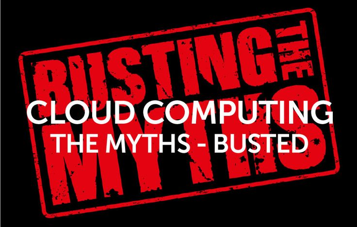 Nadcoms has compiled a list of the 'Top 3 Myths' that people often believe when considering moving their business to the cloud, and debunks each one to help you separate fact from fiction in your research. Read more at: http://ow.ly/KoJE301yLgi