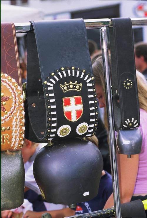 Les célèbres cloches des alpages - Eté - Savoie Grand Revard