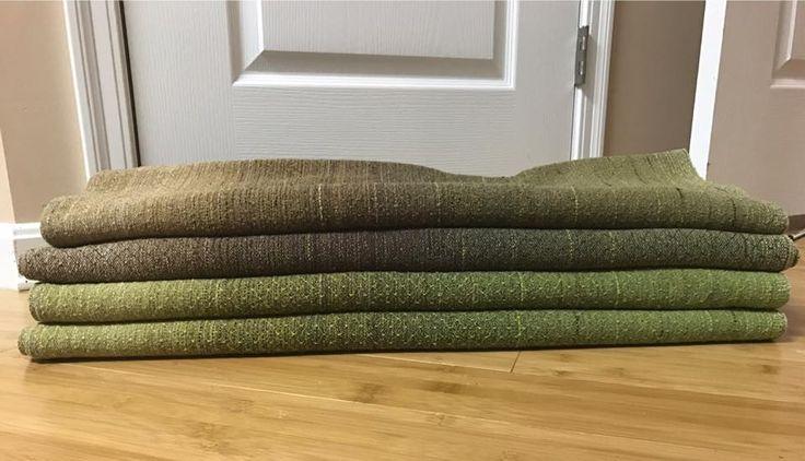 Etla Woodland Silk