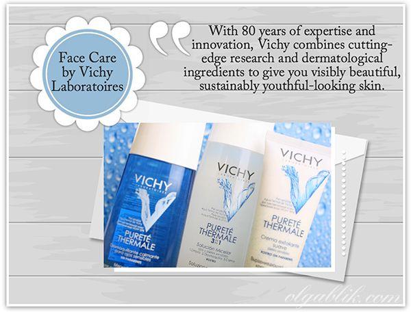 #vichy #cosmetics #makeup