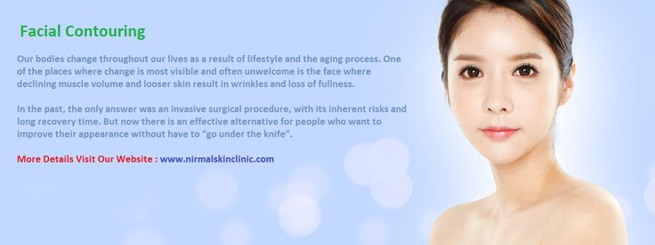 Our bodies change throughout our lives as a result of lifestyle and the aging process. One of the places where change is most visible and often unwelcome is the face where declining muscle volume and looser skin result in wrinkles and loss of fullness.