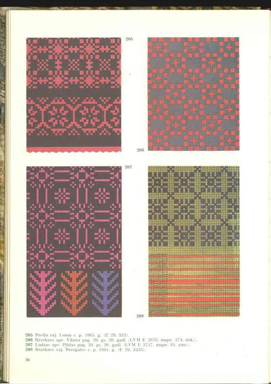 432 best Knits .... images on Pinterest | Stitch patterns ...