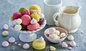 Groupon - Macaroon Making Class from £29 at The Smart School of Cookery (71% Off) in Multiple Locations. Groupon deal price: £29
