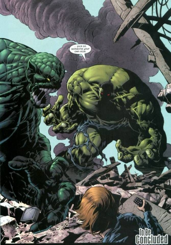 marvel the abomination | Abomination (Character)