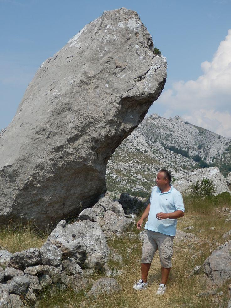 Mali Alan, Velebit, Croatia