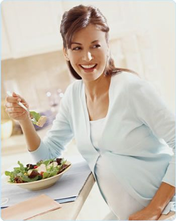 Pregnancy Diet: Top Sources of Protein During Pregnancy