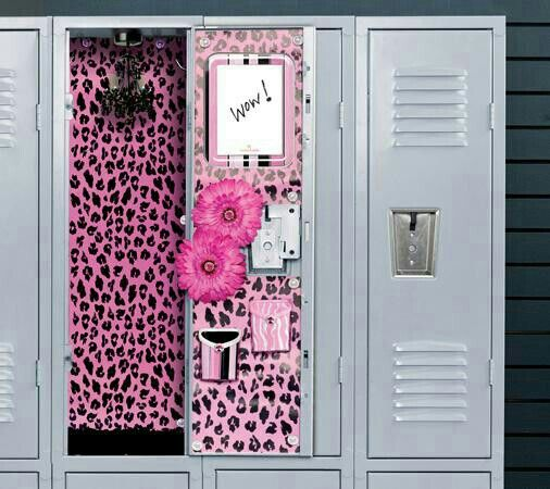One Cool Locker Ideas For Middle And High School