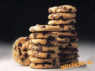 Americké • cookies.