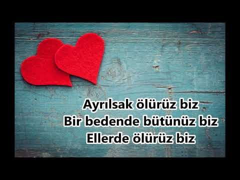 Taner Kaya Ayrilsak Oluruz Biz Sarki Sozleri Lyrics Youtube Sarkilar Muzik Dualar