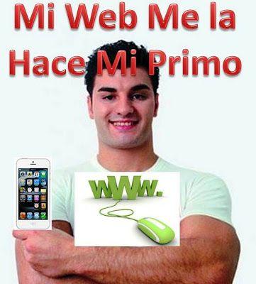 El Blog de Jose Luis Alonso: ¿ Quien Me Hace Mi Pagina Web ?