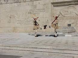 Αποτέλεσμα εικόνας για πλατεία συντάγματος αθήνα