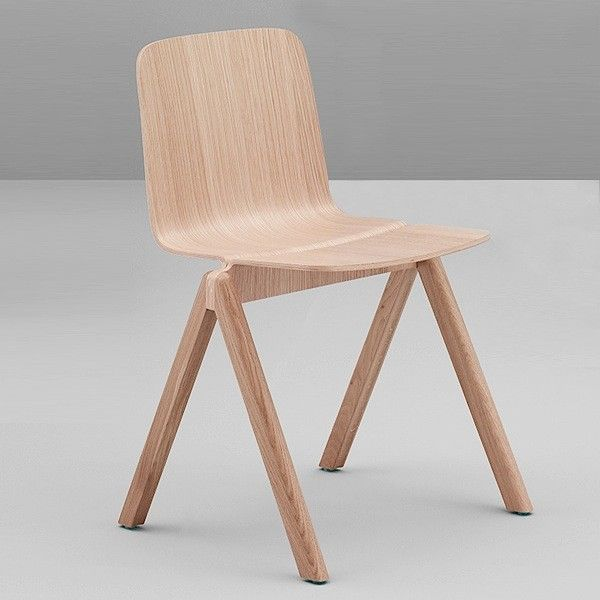 Copenhague Chair by Hay